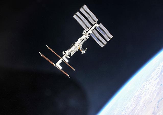 Estación  Espacial Internacional (EEI)