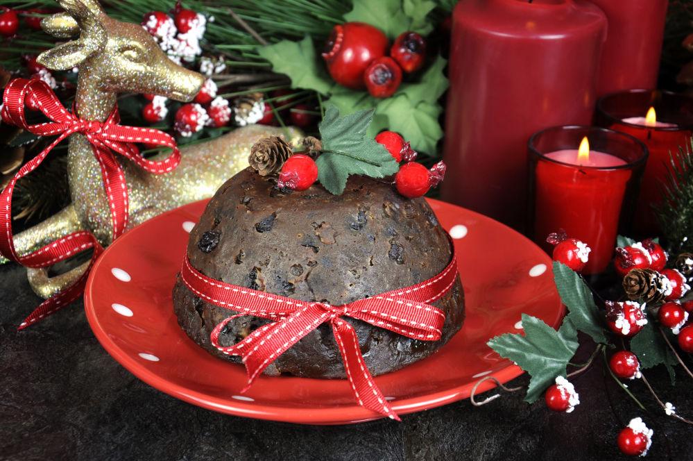 Los platos típicos de Navidad y Nochevieja en diferentes países