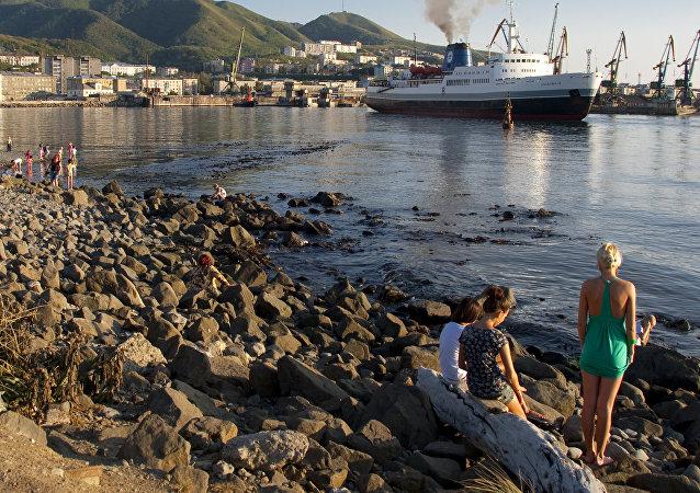Sajalín, la tierra rusa que Japón soñó con apoderarse