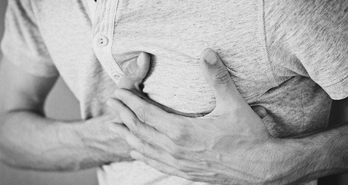 Dolor cardiovascular (imagen referencial)
