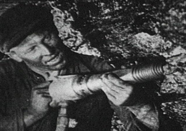 Se cumplen 113 años del nacimiento del legendario minero soviético Stajánov