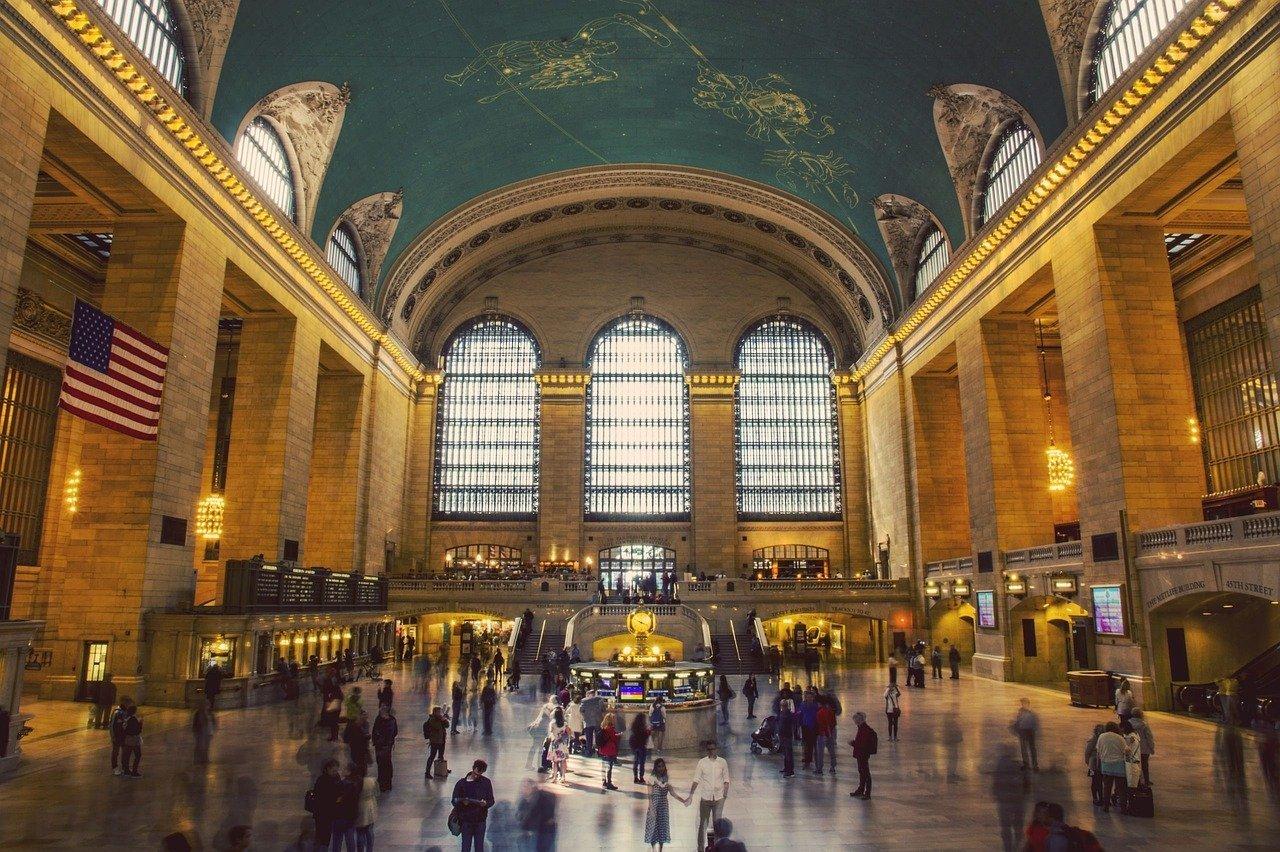 Terminal Grand Central de Nueva York
