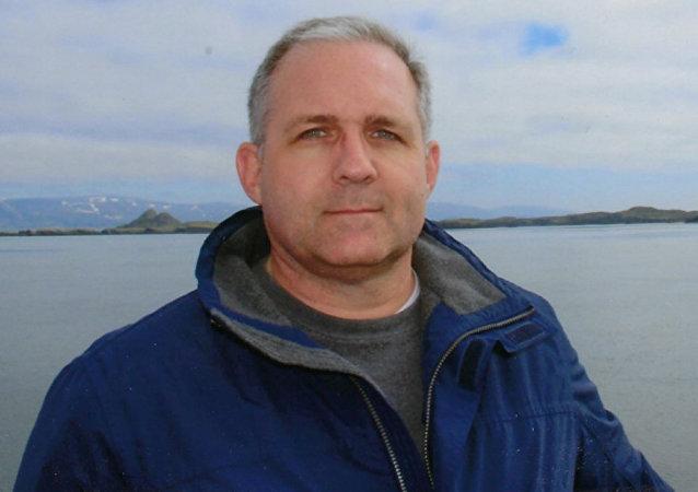 Paul Whelan, el presunto espía de EEUU detenido en Rusia