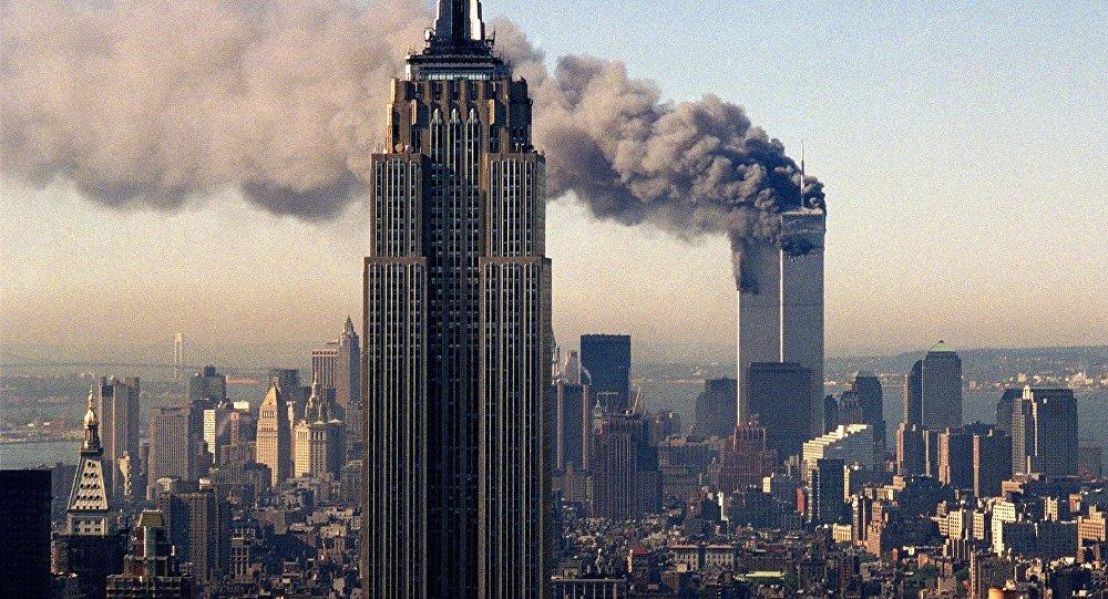 Atentados del 11 de septiembre de 2001 en EEUU