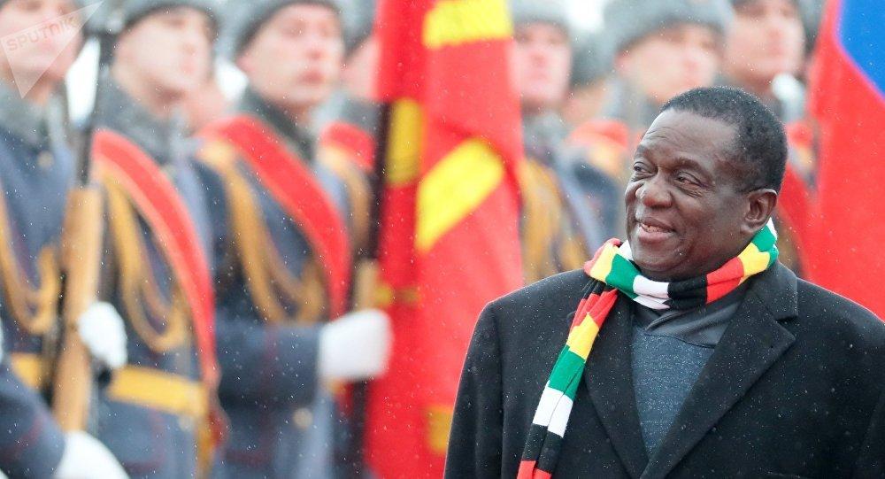 Más de 600 personas arrestadas durante protestas — Zimbabue