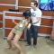 Esta joven rusa no está lista para la realidad virtual