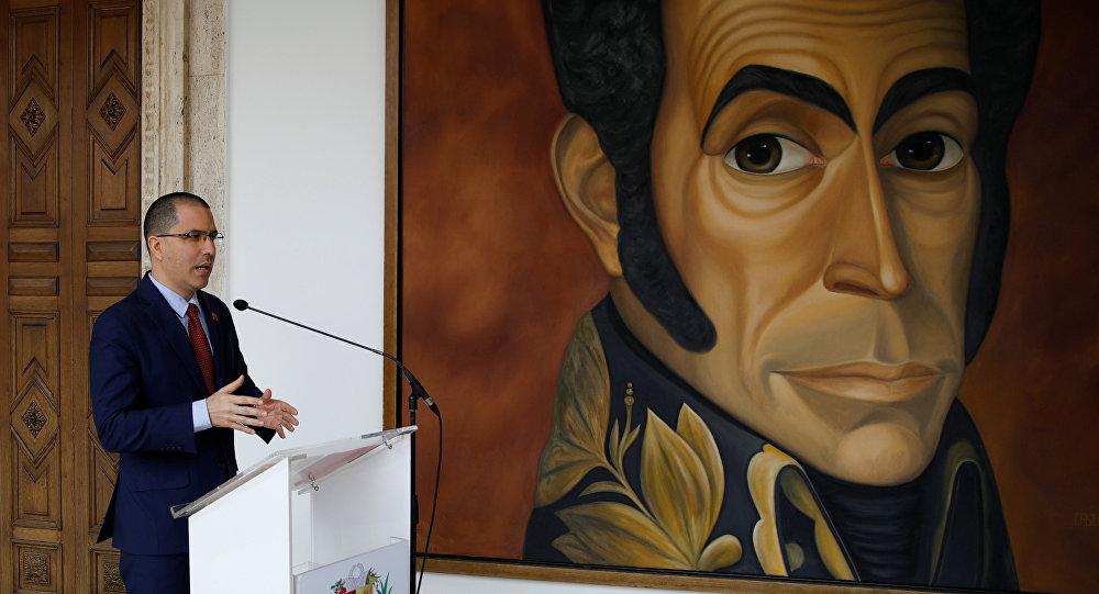 Rusia rechazó ante la ONU imposición de guiones militares en Venezuela