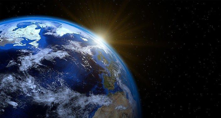 Tierra, referencial