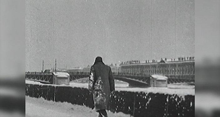 En San Petersburgo celebran el 75 aniversario del levantamiento del sitio de Leningrado