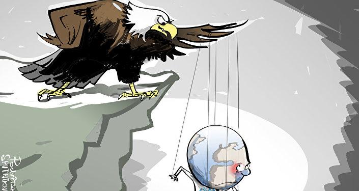 Cómo EEUU les tuerce el brazo a los países de la ONU  y los hace actuar contra Maduro
