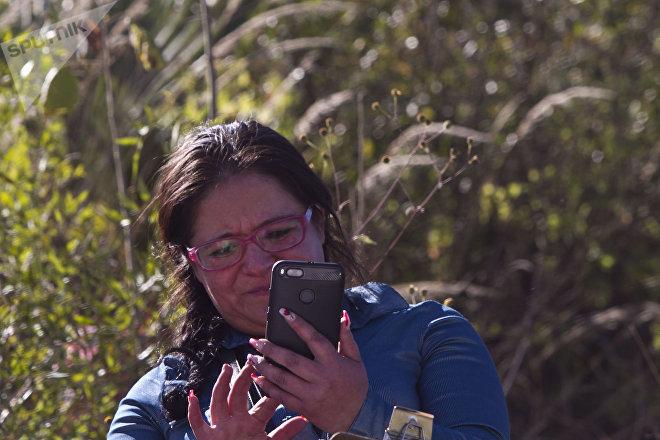 Chilpancingo, Guerrero. Funcionaria de la Fiscalía General de la República se niega a levantar restos de personas localizadas en cinco fosas clandestinas por cuarta Brigada Nacional de Búsqueda de Personas Desaparecidas.