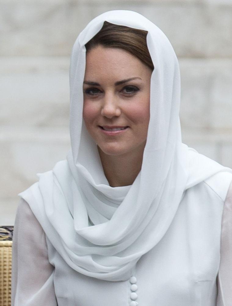 Día Mundial del Hiyab: estas son las famosas que han lucido el velo musulmán