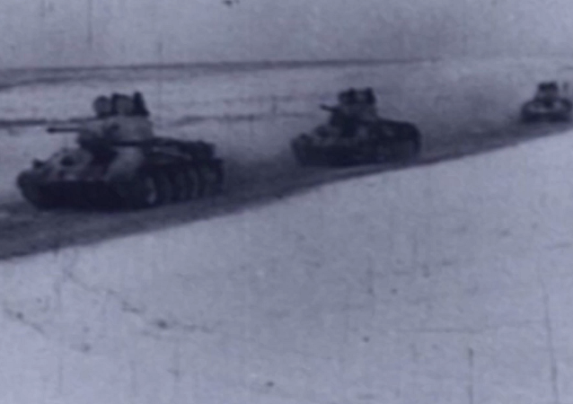La batalla de Stalingrado, una feroz contienda que revirtió el curso de la Segunda Guerra Mundial
