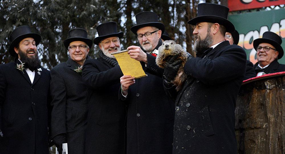Día de la Marmota: el origen de la tradicional fiesta