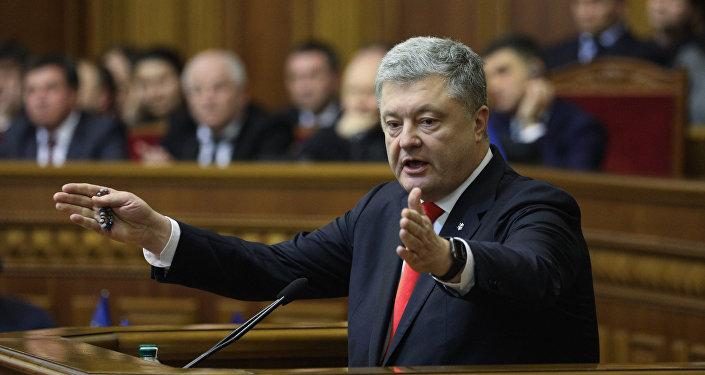 Popular comediante judío encabeza las elecciones presidenciales en Ucrania