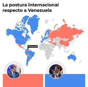 Maduro vs. Guaidó: una lucha por el reconocimiento internacional