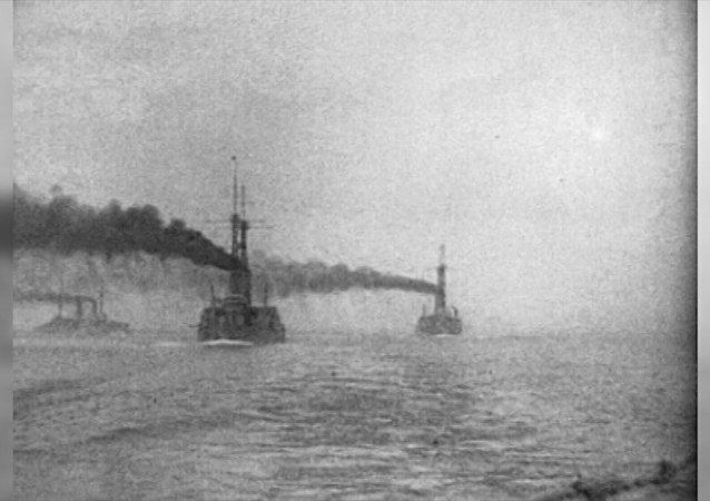 Hace 115 tuvo inicio la guerra ruso-japonesa