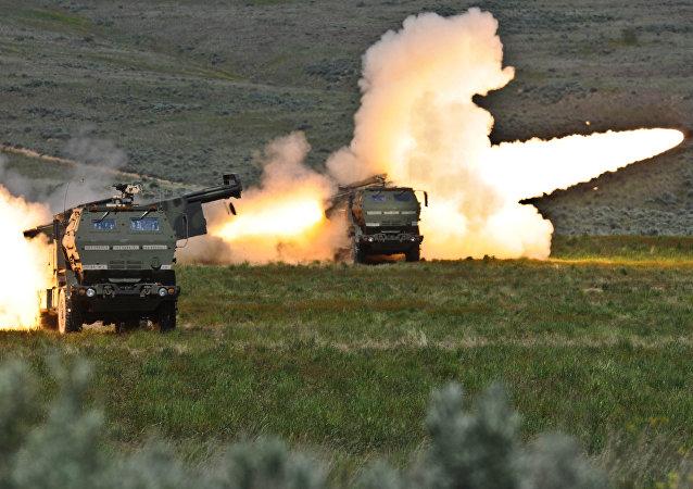 Sistemas de misiles Himars