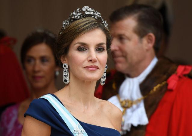 Las reinas y princesas más bellas del mundo