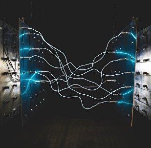Electricidad (imagen referencial)