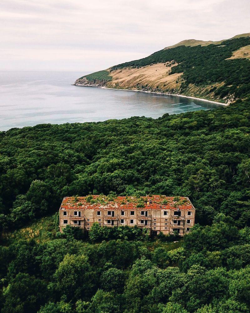 Un mundo sin gente: paisajes apocalípticos en distintos rincones del mundo