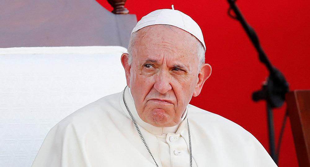 El Papa Francisco le recuerda a Maduro que ha incumplido acuerdos anteriores