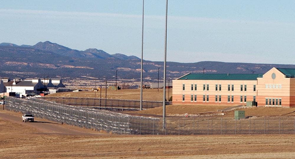ADX Florence, la cárcel donde van los presos de mayor perfil en EEUU