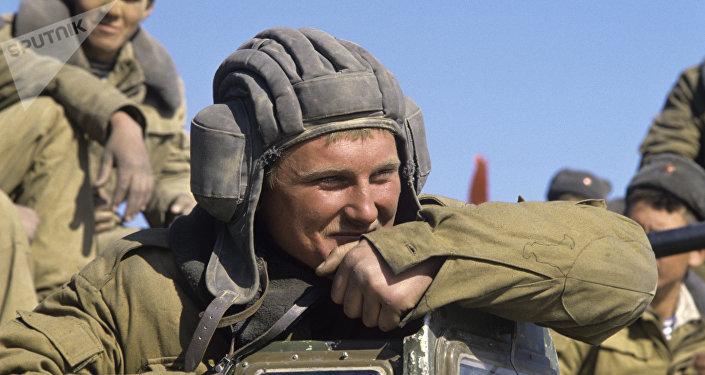 La URSS en la Primera Guerra de Afganistan 1085499507