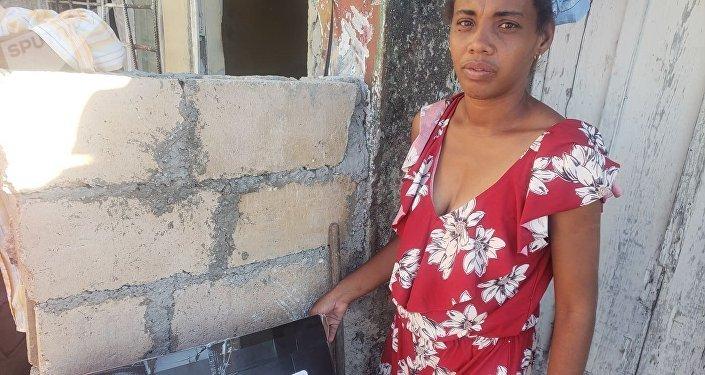 La redacción de Sputnik en español entrega su ayuda a Cuba