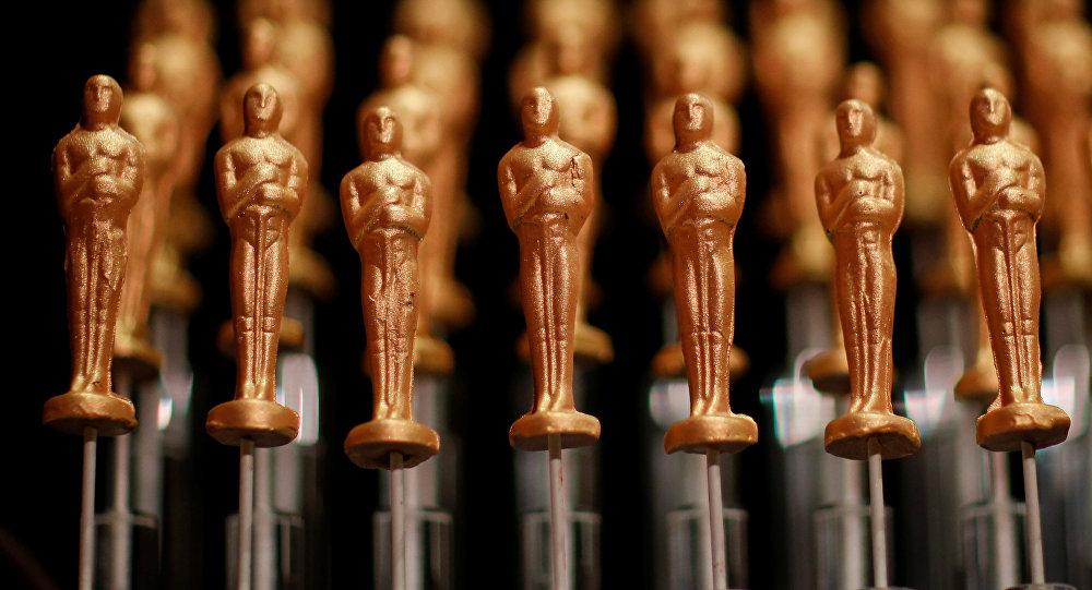 Los Oscar de chocolate