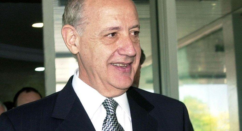 Roberto Lavagna, exministro de Economía de Argentina