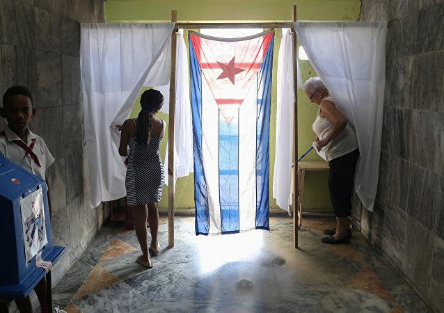 El referéndum sobre la nueva Constitución de Cuba