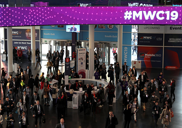 El Mobile World Congress arranca su XIX edición en Barcelona
