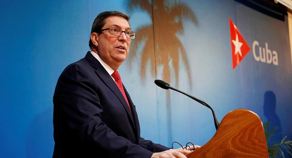 Alega que referéndum en Cuba fue un