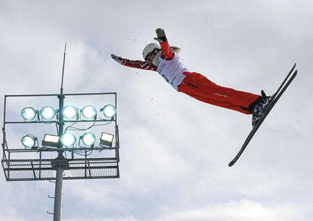 La Universiada de Invierno 2019 arranca en Siberia