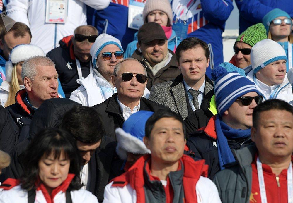 La Universiada de Invierno 2019 arranca en Siberia