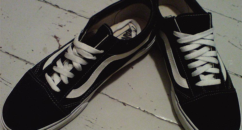 Las zapatillas Vans Old Skool