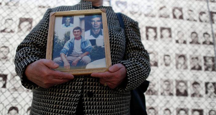 Нестали са Косова