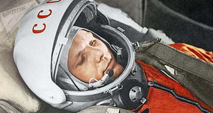 Hace 85 años nacía el cosmonauta Yuri Gagarin