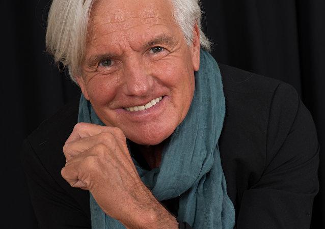 Sergio Denis, cantante argentino