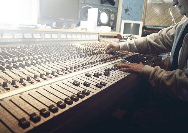 Radio emisora