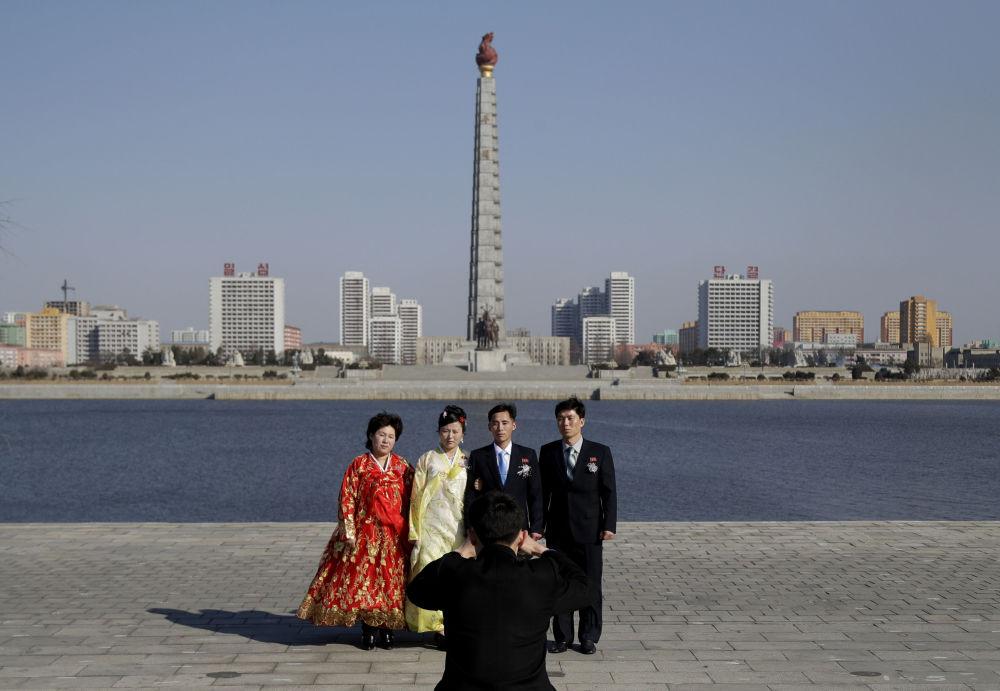 La Corea misteriosa: así es el día a día en el 'imperio' de los Kim