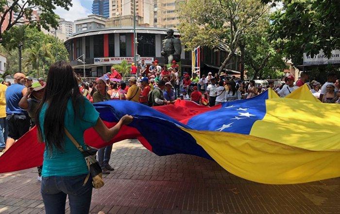 Rusia seguirá impidiendo intentos de EEUU de derrocar el Gobierno de Venezuela
