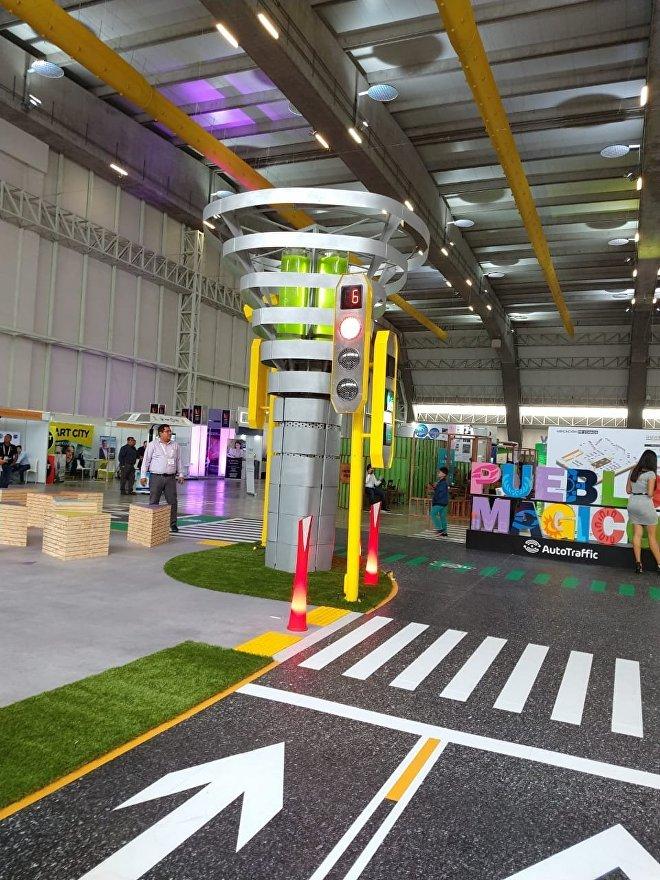 El Biourban fue implementado en la ciudad de Puebla y en otros países se analiza su ingreso al espacio urbano