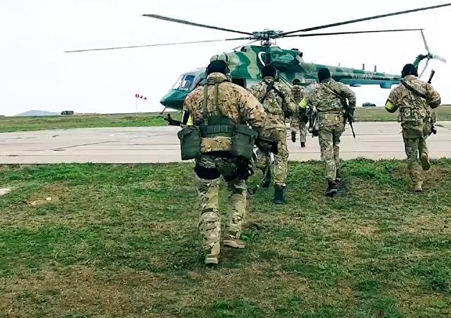Así se prepara Rusia para proteger el estrecho de Kerch de una invasión marítima