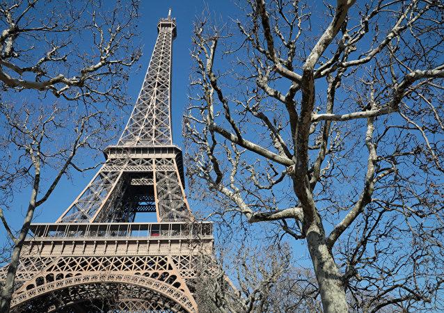 ¡Felicidades! La Torre Eiffel celebra su aniversario 130