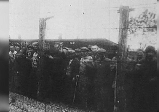 Fábricas de muerte: la terrible lección de los campos de concentración nazis