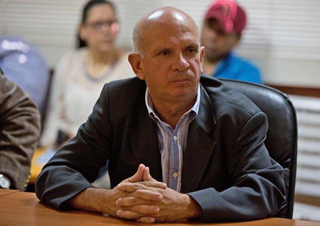 Hugo Carvajal, el general venezolano
