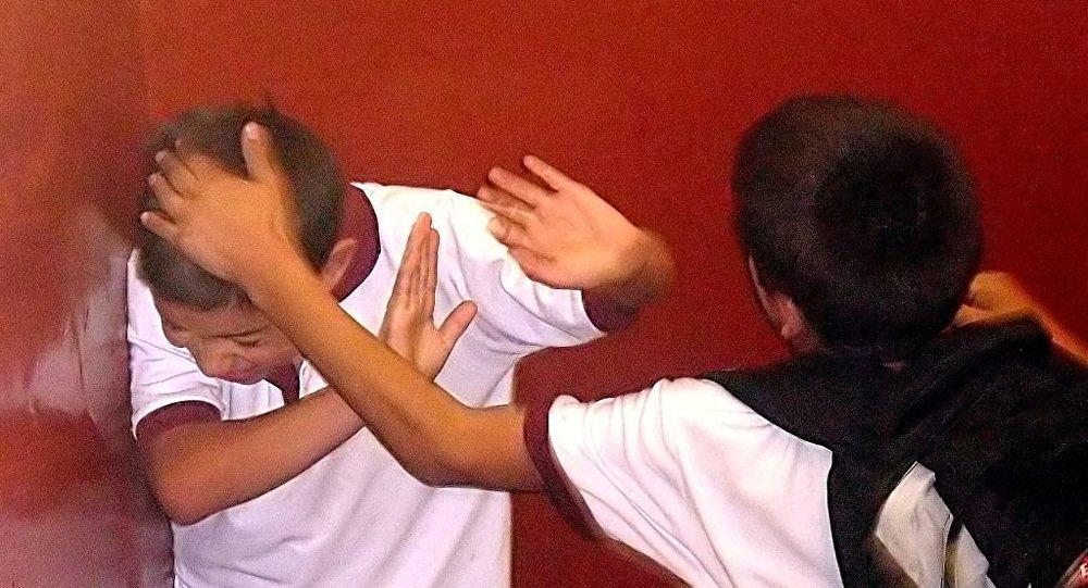 Un episodio de bullying