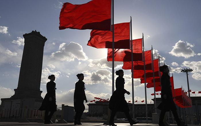 China espera que se garanticen libertad y seguridad de navegación en el estrecho de Ormuz